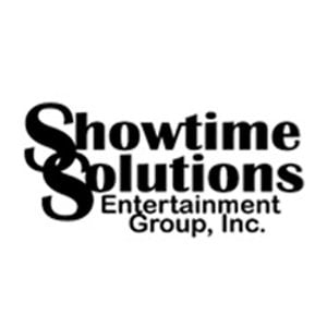 Profile picture for Showtime Solutions Ent. Grp. Inc