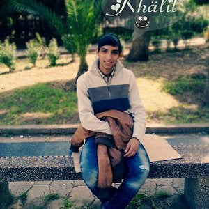Profile picture for Khalil Mouih