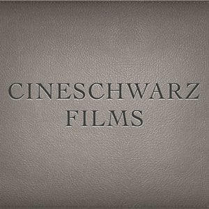 Profile picture for CINESCHWARZ FILMS