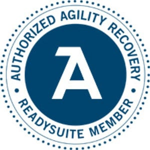 Profile picture for Agility Recovery