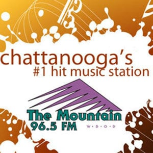 Profile picture for 96.5 The Mountain