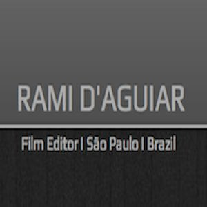 Profile picture for Rami D'Aguiar - Film Editor