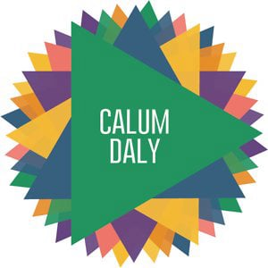 Profile picture for Calum Daly