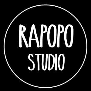 Profile picture for rapopo studio