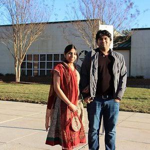 Profile picture for niveditha rama