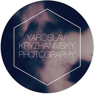 Profile picture for Yaroslav Kryzhanivsky
