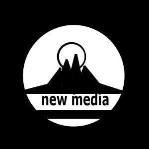 Profile picture for new media