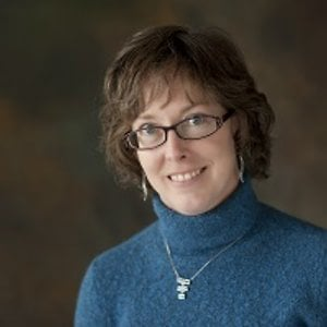 Profile picture for Pastor Meg