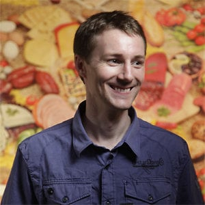 Profile picture for Hollis Duncan
