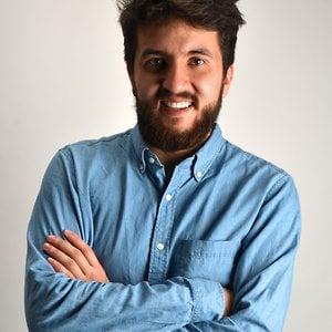 Profile picture for Juan Méndez Romero