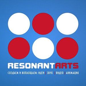 Profile picture for Resonant Arts