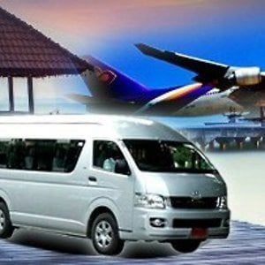 Profile picture for Phuket Airport Transfer
