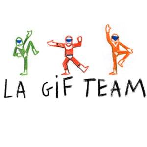 Profile picture for GIF TEAM