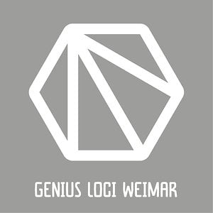 Profile picture for Genius Loci Weimar