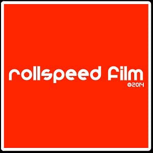 Profile picture for ROLLSPEED FILM