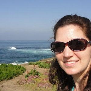 Profile picture for Sandra Tournemille