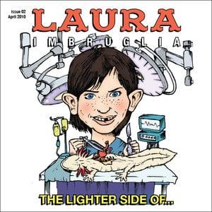 Profile picture for Laura Imbruglia