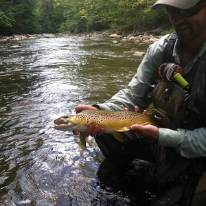 Profile picture for Ethan Law, Ammala Fly Fishing