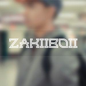 Profile picture for Zakariyya Paruk