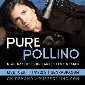 Profile picture for PURE POLLINO (Michelle Pollino)