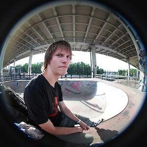 Profile picture for Ilya Sukhenko