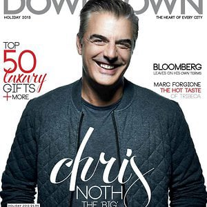 Profile picture for DOWNTOWN Magazine