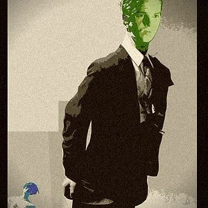 Profile picture for Freek Vrijhof