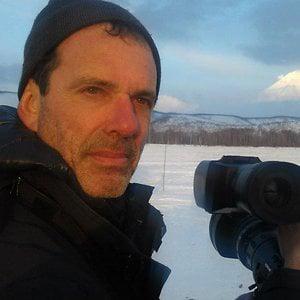 Profile picture for Steven Ross