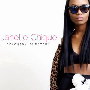 Profile picture for Janelle Chique