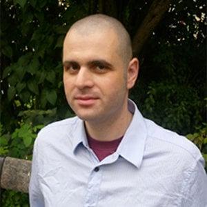 Profile picture for Christian Fuchs