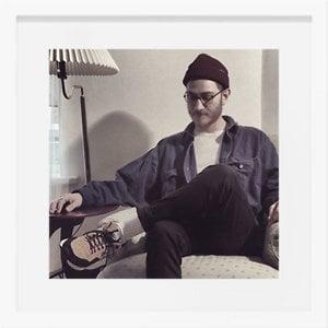 Profile picture for Dan Laughton