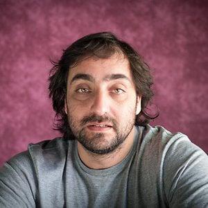 Profile picture for sergio Mastroberti