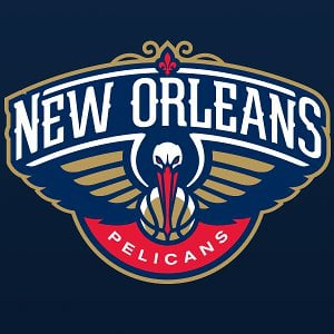 Profile picture for New Orleans Pelicans