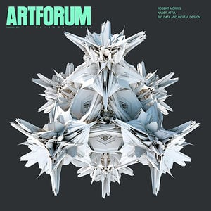 Profile picture for Artforum