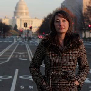 Profile picture for Amy Hendrick