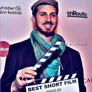 Profile picture for Adam Shamash