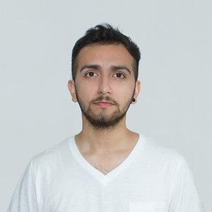 Profile picture for Sebastián Valenzuela