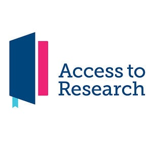 Profile picture for Access to Research