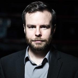 Profile picture for Sherman Johnson