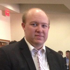 Profile picture for Aaron Schnautz