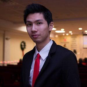 Profile picture for Stephen Lai