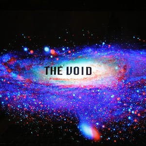 Profile picture for THE VOID