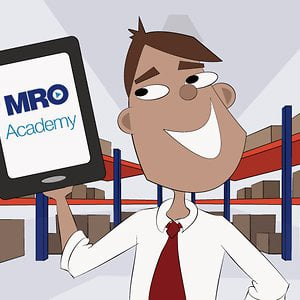 Profile picture for MRO Academy
