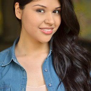 Profile picture for Veronica Gutierrez