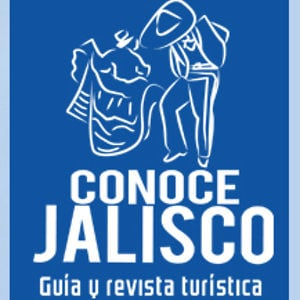 Profile picture for Conoce Jalisco