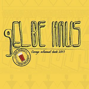 Profile picture for gelbe Haus Brewery