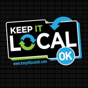Profile picture for Keep It Local OK