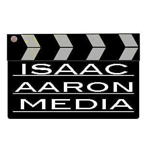 Profile picture for Isaac Aaron Media