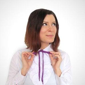 Profile picture for Irina Gingu