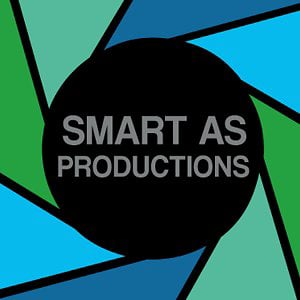 Profile picture for smart as productions
